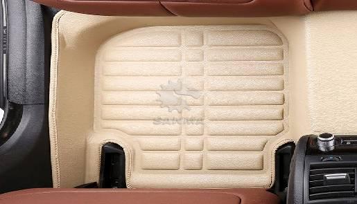 Hot Press Car Floor Mat Share