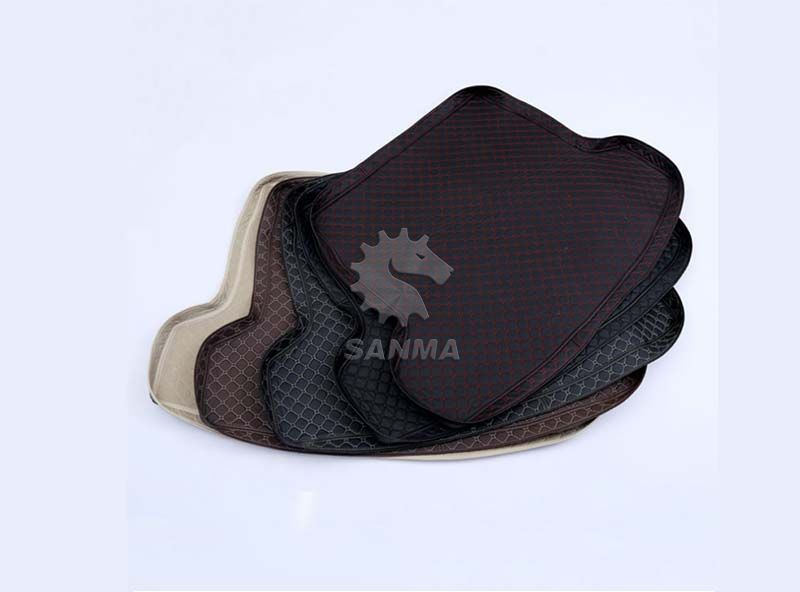 Trunk Bottom Mat