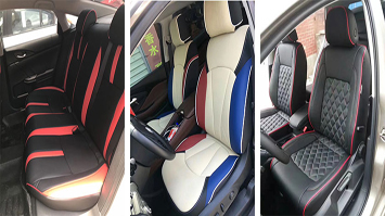 The Selection Method Of Car Seat Cover