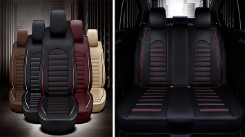 How To Distinguish The Quality Of Leather Car Seat Covers?