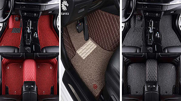 How To Clean Car Floor Mats?