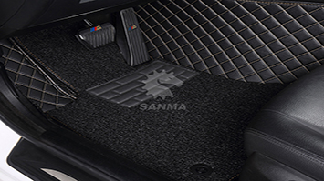 How To Choose The Right Car Mat?