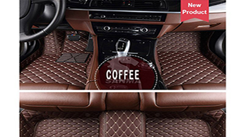 Advantages Of A Full Surrounded Car Floor Mat