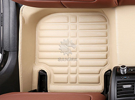 How to Choose the Right Foot Mat for Your Car?