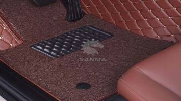 How To Clean Car Mats?